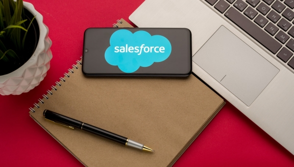 TAP Innovations Redevelops Lead Management Database in SalesForce.com for OnTarget Partners